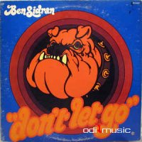 Ben Sidran - Don't Let Go (Vinyl, LP, Album) 1974