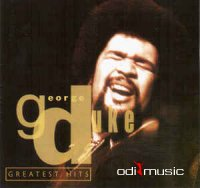George Duke - Greatest Hits (CD, Album)