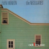 The Necessaries [with Arthur Russell] - Discography 1979-1982 (3 releases) (1979-1982)