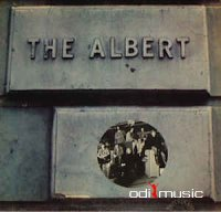 The Albert - The Albert (Vinyl, LP, Album) (1970)