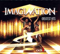 Imagination - Greatest Hits (3CD) (2014)