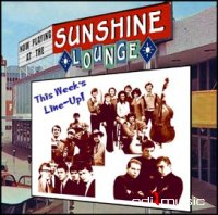 Sunshine Pop Collection - Now Playing At The Sunshine Lounge