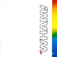 Wham! - The Final (CD) (1986)