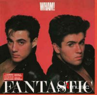 Wham! - Fantastic (CD, Album) 1983
