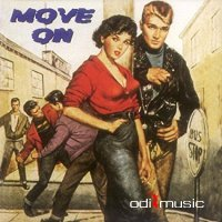 Various Artists - Move On (2000)