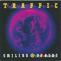 Traffic - Smiling Phases (CD) 1991