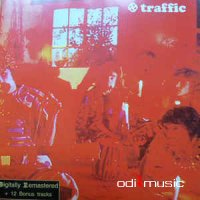 Traffic - Mr. Fantasy (CD, Album)