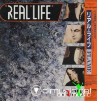Real Life - Flame (1985 Vinyl Rip)