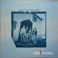 Cover Album of Traffic - Best Of Traffic (1969)