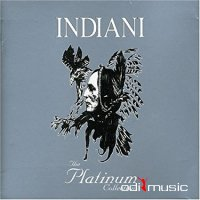 Indiani - Platimun Collection (3 CD) (2004)