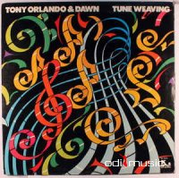 Tony Orlando & Dawn - Tune Weaving (Vinyl, LP, Album)