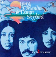 Tony Orlando & Dawn - Skybird (Vinyl, LP, Album)