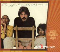 Tony Orlando & Dawn - He Don't Love You, Like I Love You (Vinyl, LP)