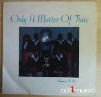 Sanders & Co. - Only A Matter Of Time (Vinyl, LP) 1982