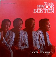Brook Benton - This Is Brook Benton (Vinyl, LP, Album) 1976