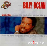 Billy Ocean - Greatest Hits (2000)