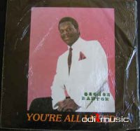 George Banton - You're All I Need (Vinyl, LP, Album)