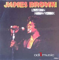 James Brown - Live In New York (Vinyl, LP)