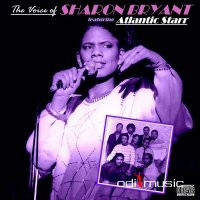 Sharon Bryant - (The Voice of) Sharon Bryant (featuring) Atlantic Starr (2016)
