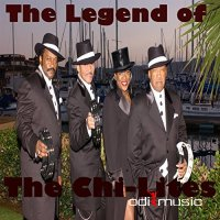 The Chi-Lites - The Legend of The Chi-Lites (2010)