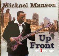 Michael Manson - Collections (3 Albums) 2002-2007