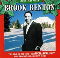 Brook Benton - Christmas with Brook Benton (1994)