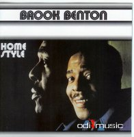 Brook Benton - Today & Home Style (2004)