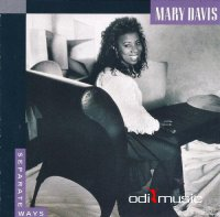 Mary Davis - Separate Ways (1990)