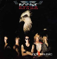 Bodine - Bold As Brass (Vinyl, LP, Album)