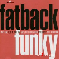 The Fatback - Funky (2002)