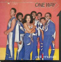 One Way - Discography 16 Albums (1978-1996)