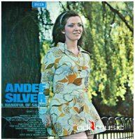 Andee Silver - Teño Saudade (Vinyl) Jimmy Mina Terra - Collections