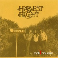 Harvest Flight - One Way (Vinyl, LP, Album)