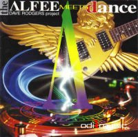 Dave Rodgers Project - The Alfee Meets Dance (CD, Album)
