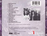 Badfinger - The Best Of Badfinger Volume II (CD) 1990