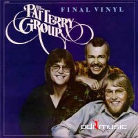 The Pat Terry Group - Final Vinyl (Vinyl, LP)