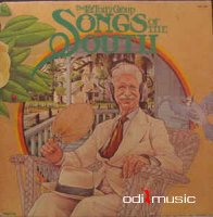 The Pat Terry Group - Songs Of The South (Vinyl, LP, Album)
