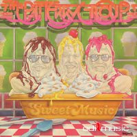 The Pat Terry Group - Sweet Music (Vinyl, LP)