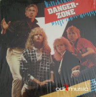 Danger Zone - Danger Zone (1985)