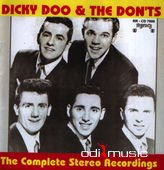 Dicky Doo & the Don'ts - The Complete Stereo Recordings 2000