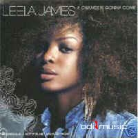 Leela James - A Change Is Gonna Come (CD, Album)