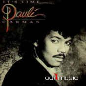 Pauli Carman - It's Time (Vinyl, LP, Album) (1987)