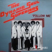 The Dynamic Soul Superiors - Follow Me (Vinyl, LP, Album)