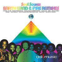Earth, Wind & Fire - Soul Source: Earth, Wind & Fire Remixes (2002)