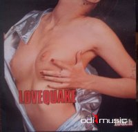 Lovequake - Number One Disco (Vinyl, LP, Album) 1977