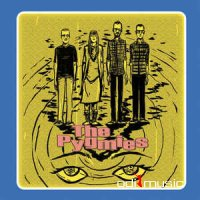 The Pygmies - Inside Your Mind (Vinyl, LP) 2013