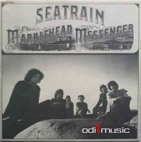 Seatrain - The Marblehead Messenger (Vinyl, LP, Album)