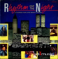 Various - Pop Rhythm Of The Night UK vinyl LP album