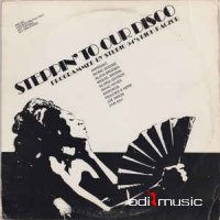 Various - Steppin' To Our Disco (Vinyl, LP)