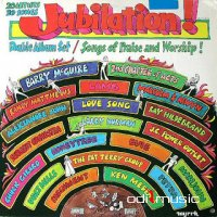 Various - Jubilation - 20 Songs, 20 Artists - 1975